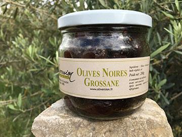 boutique domaine oliversion catégorie les olives