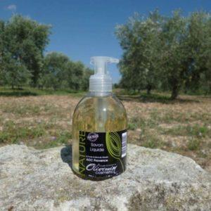 Savon liquide nature Pur olive 250ml